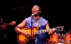 Toots and The Maytals for Grammy Museum Digital Public Program