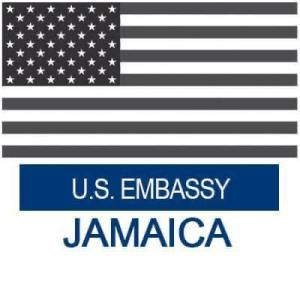 US Embassy in Kingston remains closed