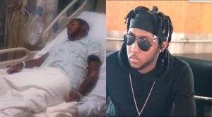 Vershon recovering following US car accident