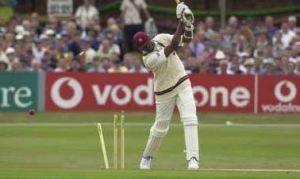 Courtney Andrew Walsh has the most ducks in test cricket