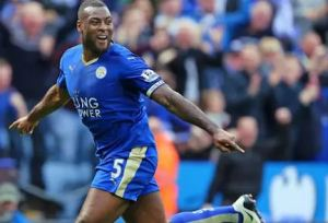 Wes Morgan says racist abuse in football has gotten worse since the advent of social media