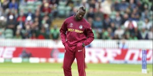 West Indies all-rounder Andre Russell undergoes successful knee surgery