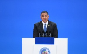 Jamaica / China relations remain strong
