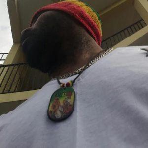 Anthony Cruz finds Rastafari