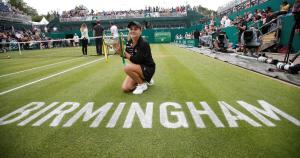 Ashleigh Barty will become the first Australian in 43 years to top WTA singles ranking