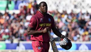 Carlos Brathwaite to take confidence from loss against New Zealand