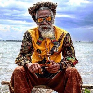 Bunny Wailer's wife still missing