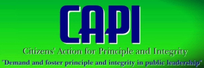 CAPI wants aggressive public education campaign on road safety