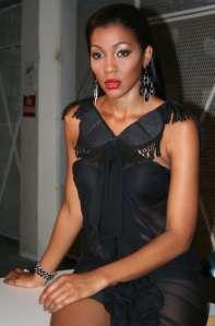 D'Angel stars in Jamaican Mafia