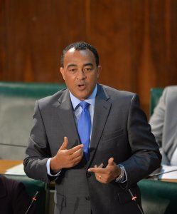 Health Minister says no confirmed case of Covid-19 in the island