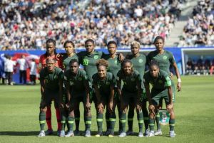 Nigerian Women's World Cup squad has threatened to stage a sit-in protest