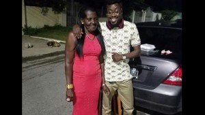 Beenie Man mourns mother's passing