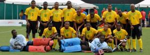 Jamaica's male hockey players open FIH World league qualifiers with victory