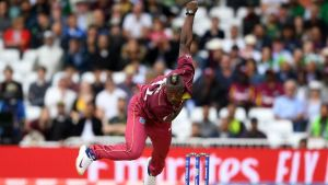 Andre Russell recalled to Windies T20I squad for Sri Lanka series