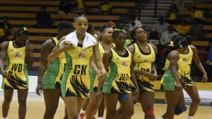 The local delegation leaves on Friday for Netball World Cup in Liverpool, England