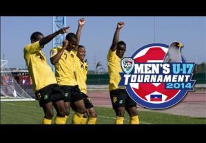 Jamaica ready to host CFU Under 17 Football Tournament