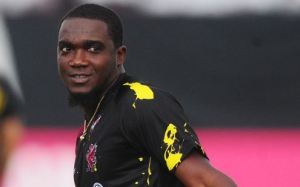 Gloucestershire have signed West Indies pacer Jerome Taylor on a three-year deal