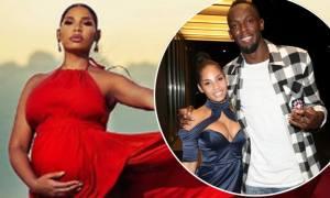 Usain Bolt officially a 'girl dad'
