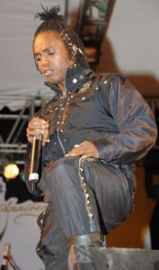 Kip Rich in motor vehicle accident on B'Day