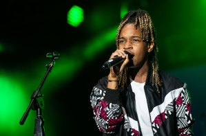 Koffee shortlisted for Prime Minister's Youth Award
