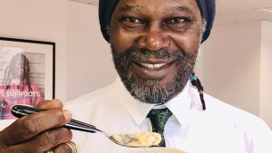 Levi Roots inks ice cream deal