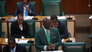 Local Government Minister explains rationale for relocation of ministry's office in Kingston