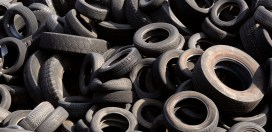 Gov't and Carib Cement sign agreement to facilitate conversion of old tyres to energy