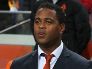 Patrick Kluivert to be unveiled as Curacao's football coach