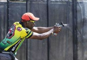 75 shooters for Caribbean Cup Pistol Shooting Championships
