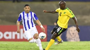 Reggae Boys get set to face Curcaco after goal less draw against Honduras in Concacaf Gold Cup