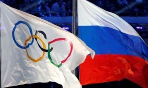 """Russia have accused UK Anti-Doping (UKAD) of creating """"a wall of mistrust"""""""