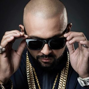 Sean Paul among top 5 most watched music videos on Vevo in the U.K