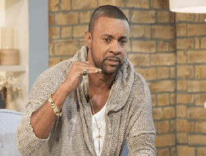 Shaggy opens up about issues with his mom, verbal abuse and more…