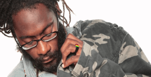 """Tarrus Riley shoots video for """"Cool me down"""""""