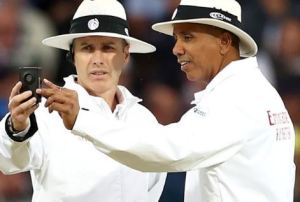 Umpire Joel Wilson's and Chris Gaffaney axed from Ashes Test
