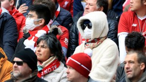 """2019-20 English Premier League season to be """" extended indefinitely"""""""