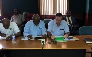 JISCO to assist residents with getting land titles