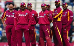 Cricket West Indies inks three year deal with new kit sponsor