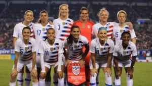U.S. Soccer Federation and USA Women's team reach tentative agreement for mediation