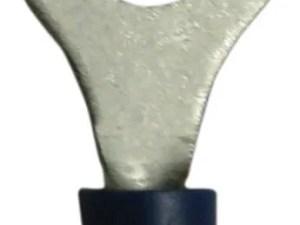 50x blauw ring M6