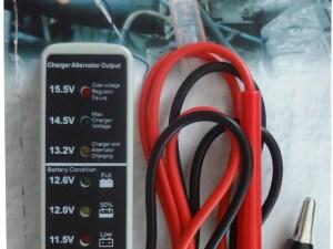 alternator tester 12V