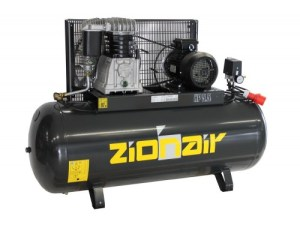 Compressor 4Kw 11Bar 270 liter