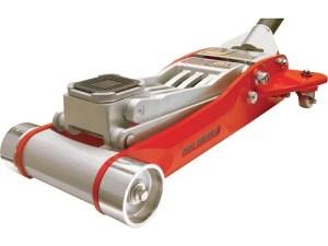Garagekrik 3 Ton aluminium