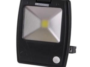 Schijnwerper LED met sensor 30W