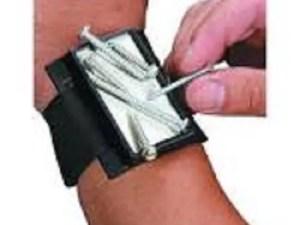 Magnetische polsband