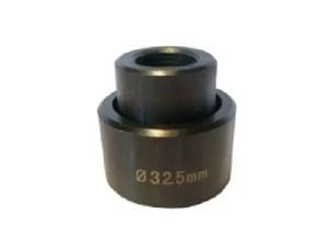 Gatenpons los - rond 32.5 mm