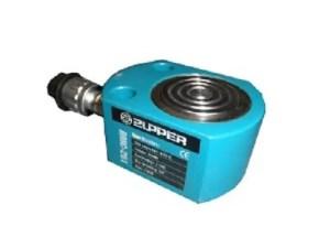 Platte cilinder 20 Ton slag 11 mm