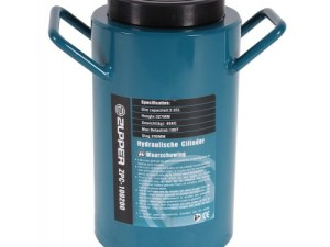 Cilinder 100 Ton slag 200 mm
