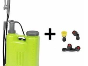 Hogedruk sproeier 18 liter