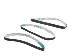 Schuurband voor 10L bandschuurapparaat 80,100,200 grit